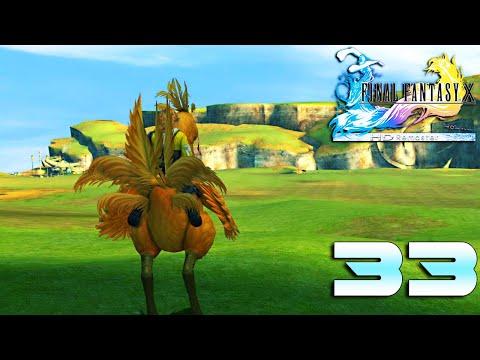COMBAT DE POKEMON ET DRESSAGE DE CHOCOBO!! - Final Fantasy X #33 from YouTube · Duration:  45 minutes 8 seconds