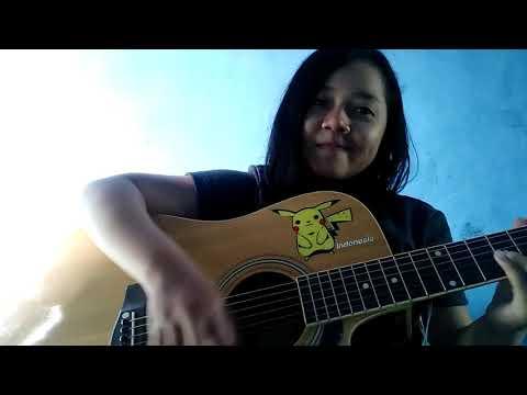 Sayang-Sayang (Cover Angellia akustik)