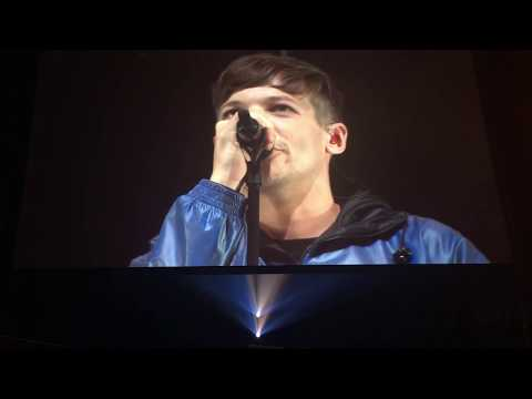 Louis Tomlinson Key103 Live Full Performance