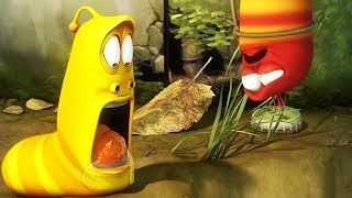 larva - pit  larva 2017  cartoons for children  larva cartoon  larva official