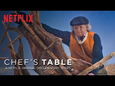 Chef's Table - Season 1 | Francis Mallmann [HD] | Netflix