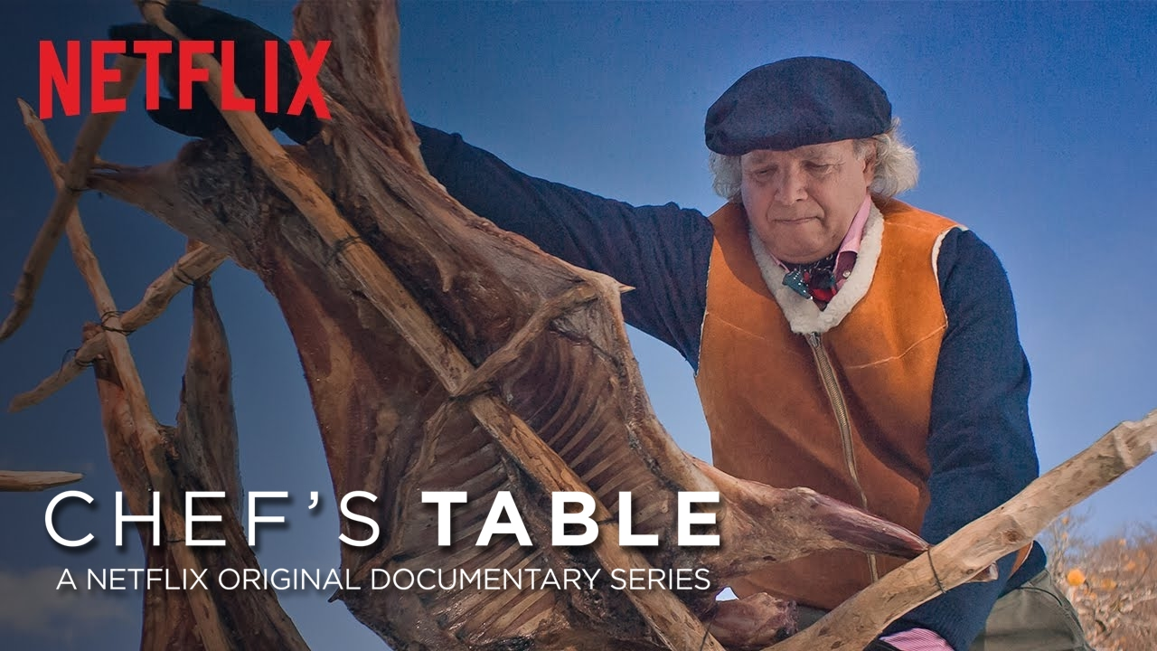 Chef's Table - Season 1 | Francis Mallmann [HD] | Netflix ...