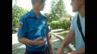 Подставные понятые по СТ 185 Краснодонская милиция 3ч