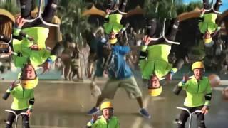 LMFAO- Shots Official  Music Video