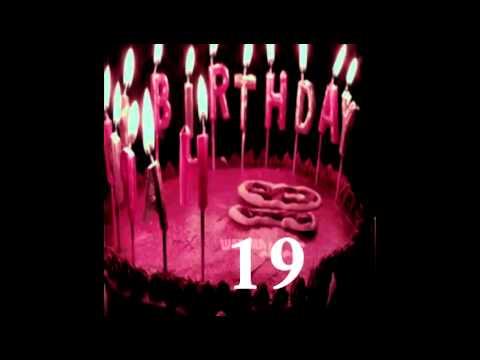 عيد ميلاد سيمو من نجوله Youtube