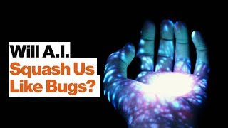 How A.I. Will Deliver Universal Basic Income, Better Jobs, and Kinder Corporations   Joscha Bach
