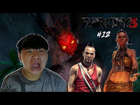 Cùng chơi FarCry 3 #12: Cái chết của Vaas & con quỷ trong truyền thuyết !!!