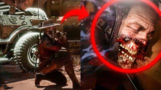 🚗BRUTALITY con EL COCHE + FLAWLESS VICTORY ... (EPICO) || STAGE BRUTALITY #3 - Mortal Kombat 11