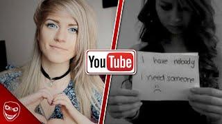 5 Tragödien, die YouTubern passiert sind! (Marina Joyce, Amanda Todd, ...)