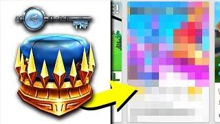 THIS IS WHERE THE CRYSTAL KEY IS.. (Roblox Ready Player One) thumbnail