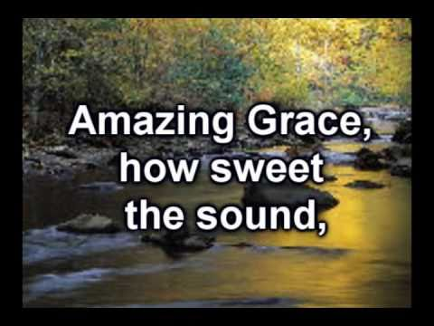 Gaither Vocal Band Amazing Grace Medley - Worship Video w ...