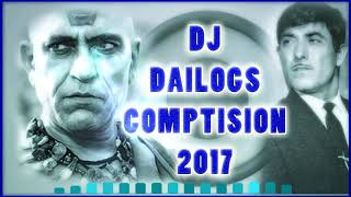 DJ Comptision Dailogs Beat Full Vibration Mix   Shom Shom