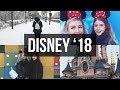 DISNEYLAND PARIS 2018! SLEEPING BEAUTY SUITE *OMG* | Disney Vlog 2018 | Abi Else