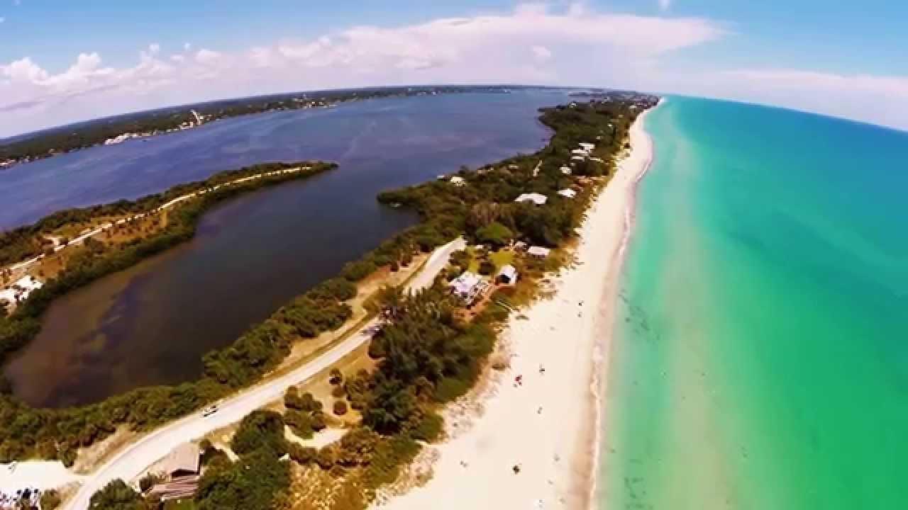 englewood beach Manasota Key - YouTube