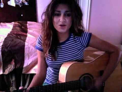 Bruno Mars - Just The Way You Are - Cover By Tori Kelly (50+ Guitar Girls) Bruno Mars Reciting