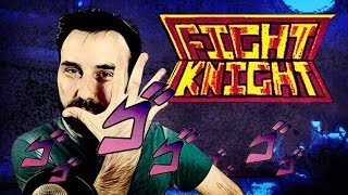 UN MIX SURPRENANT ! | Fight Knight
