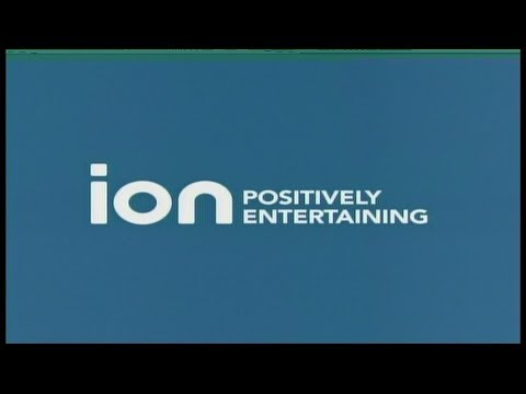 Ion Television SD Feed Glitch