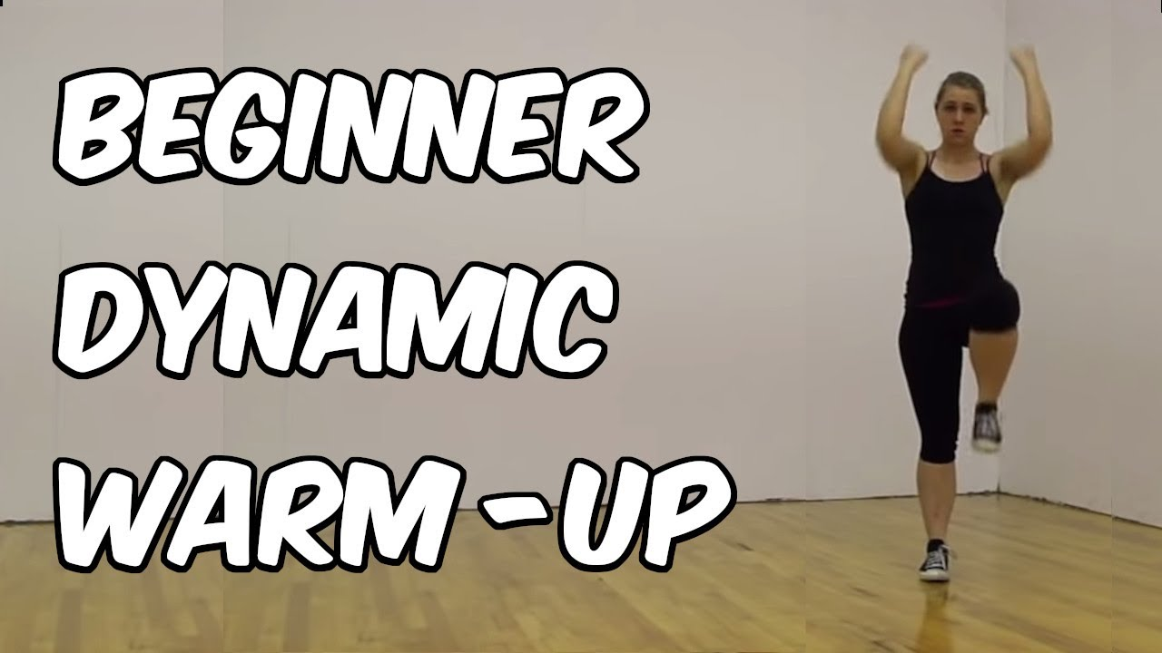 Bodyweight Workout for Beginners: 20-Minute at Home Routine