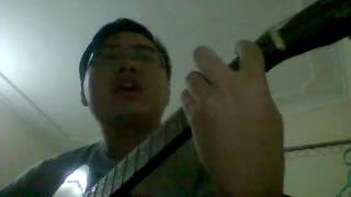 Tôi là tôi - Guitar