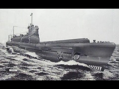 Best Documentary Films Nuclear ballistic missile submarines The I-400-class submarine