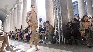 Max Mara | Spring Summer 2018 Full Fashion Show | Exclusive