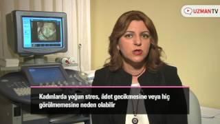Psikolojik nedenler hamile kalmayı zorlaştırır mı   UZMANTV
