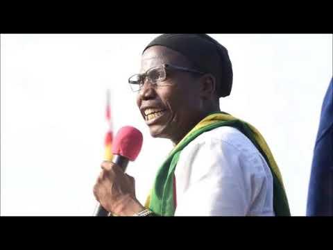 Appel d'Atchadam au peuple pour les manifs des 4 & 5 Oct: Notre victoire, la liberation est certaine