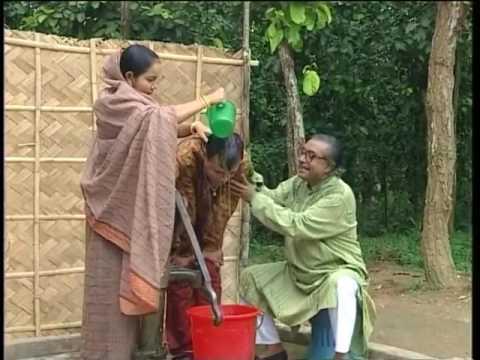 funny video of Hablonger Bazare  Single Drama  Riaz  Meher Afroz Shawon  Mahfuz Ahmed  Humayun Ahmed