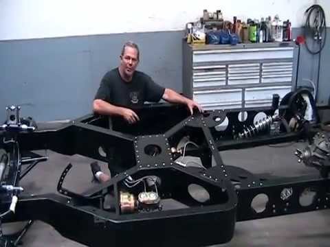 Big 10 Chassis Overview