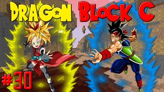 "Dragon Block C: "" Fighting Bardock!"" 