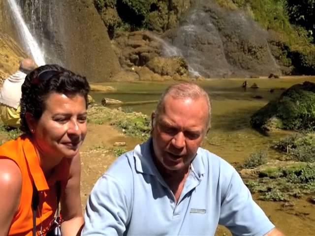 ViaggiVacanze Video interviste - Cuba 2012