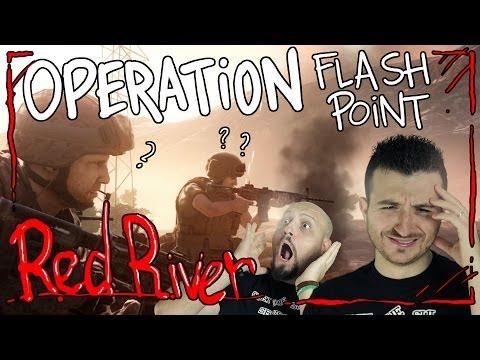 Operation Flash Point...