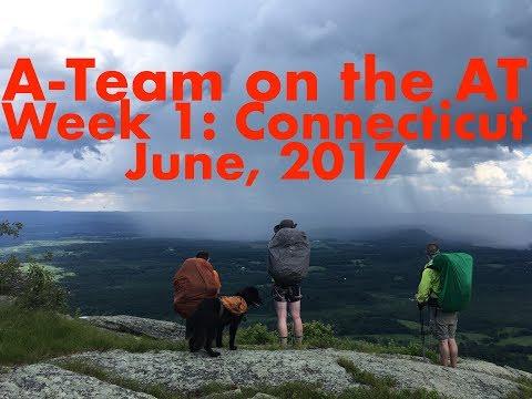 S4 E20 AT miles 1449 - 1520 Connecticut June, 2017