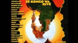 Baron Black, King Kalabash, Apach & Straika D Run S� Kongo Wa Riv�