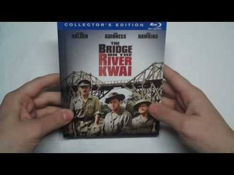 º× Watch Full The Bridge on the River Kwai (Two-Disc Collector's Edition)