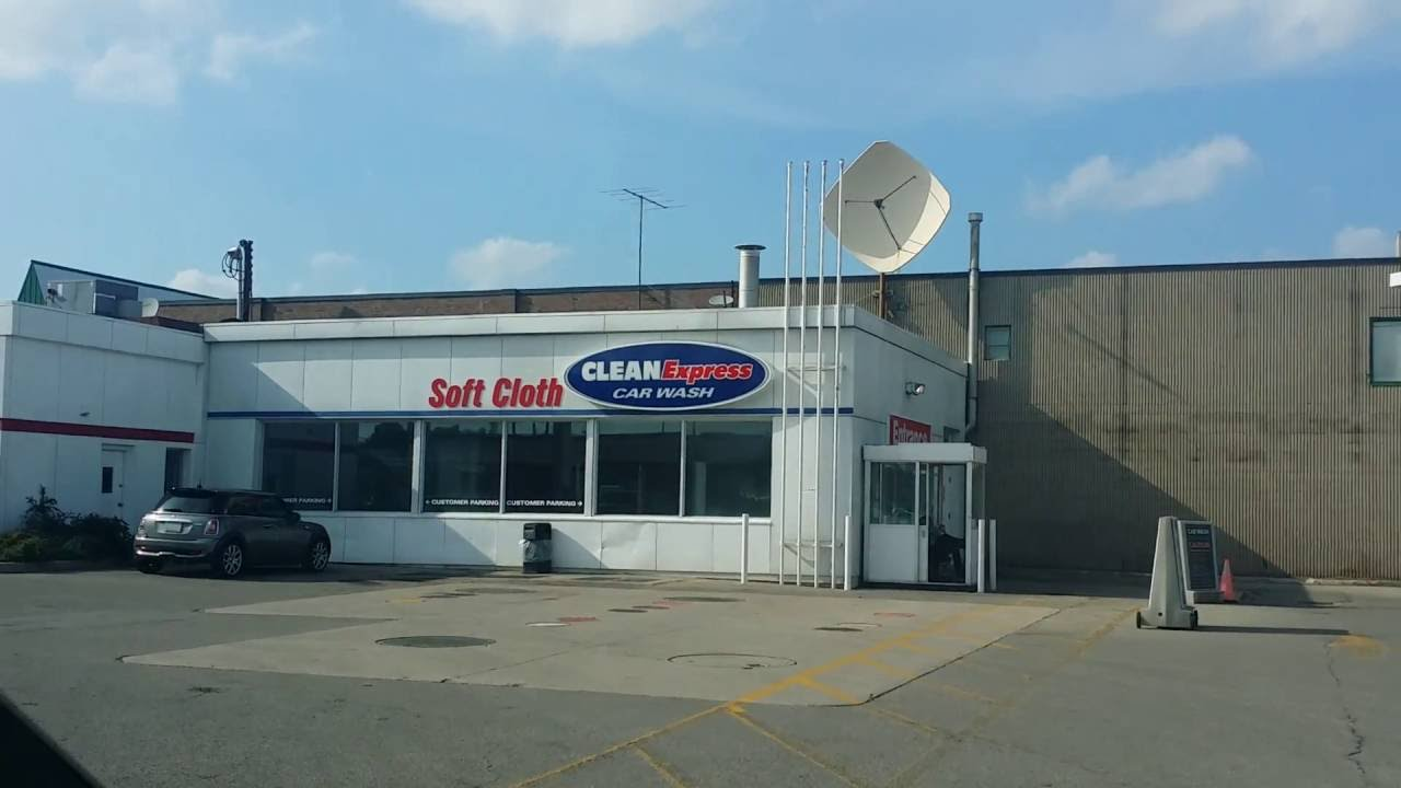 Review of the pioneer car wash in hamilton ontario youtube solutioingenieria Image collections