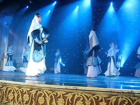 East Turkmenistan Dance 2