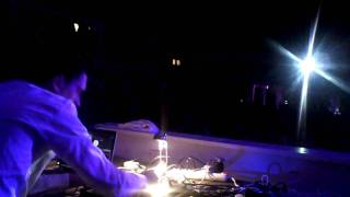 Hideout Festival 2011- Aquarius Sunday (Breakage 1)