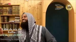 Die schamhafte Frau - Ahmad Abul Baraa