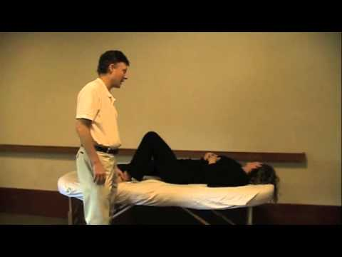 NKT - Chronic Neck Pain Resolved