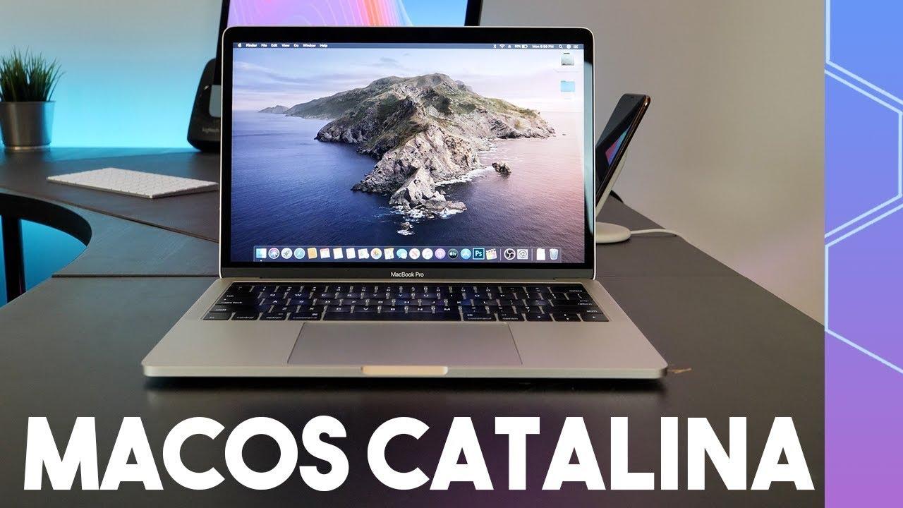 macOS - portablecontacts net