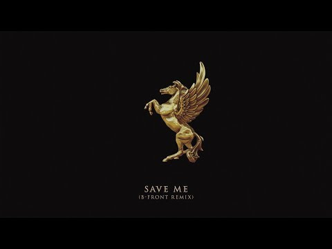 Phuture Noize - Save Me (B-Front Remix) (Official HQ Preview)