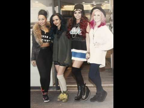 Little Mix - Pictures and Names