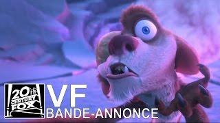 L' ère De Glace: Les Lois De L' univers VF | Bande-Annonce 3 [HD] | 20th Century FOX