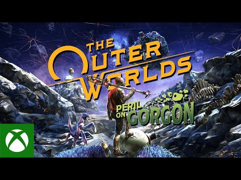 The Outer Worlds: Peril on Gorgon - Announce Trailer