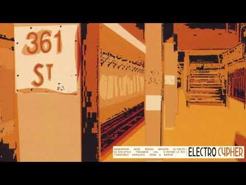 Youtube: Electro Cypher – City 3000 (Audio officiel)