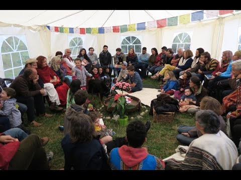 Integral Peace Festival  at Home for Humanity