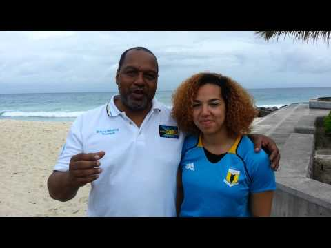 Bahamas Open 2014