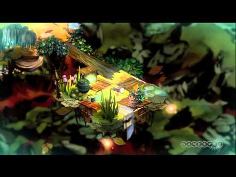 GameSpot Reviews - Bastion (Xbox 360)
