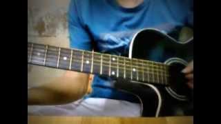 Bạn Tôi - Guitar